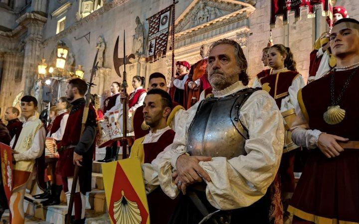 Giostra Cavalleresca di Sulmona e d'Europa Sulmona