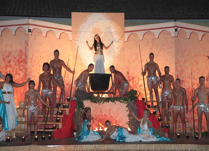 I misteri di Santa Cristina Bolsena