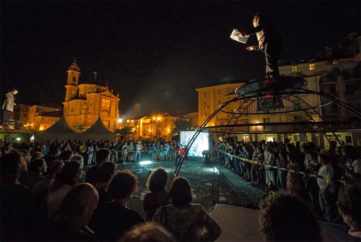 Mirabilia Festival Fossano