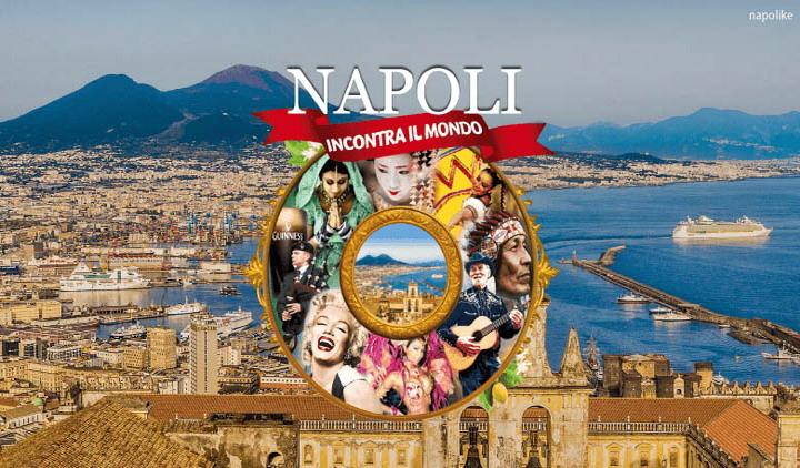Festival Napoli incontra il Mondo Napoli