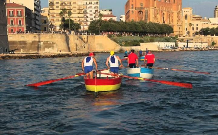 Palio Taranto