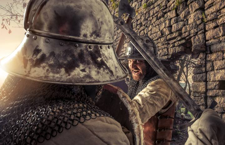 Festa Medievale Fosdinovo