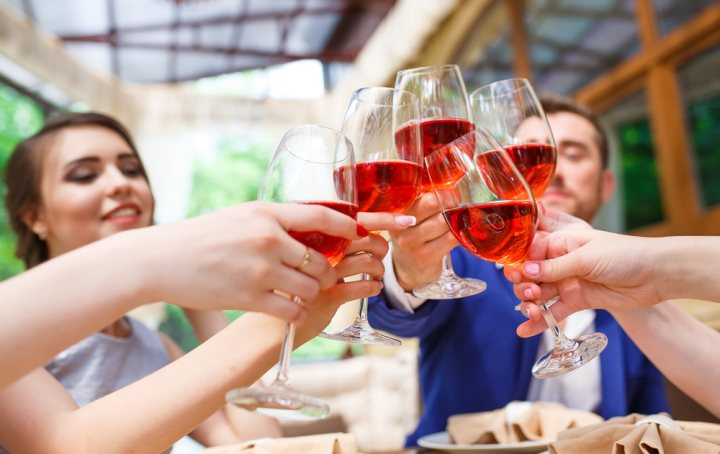 Grande Festa del Vino Mirano