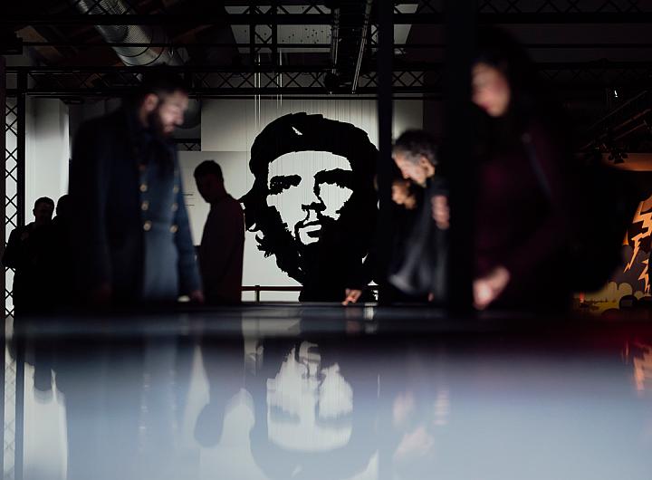 Che Guevara. Tú y Todos Milano