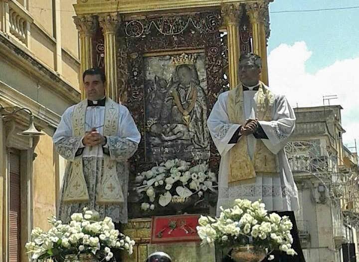 Festa della Madonna della Neve Francofonte