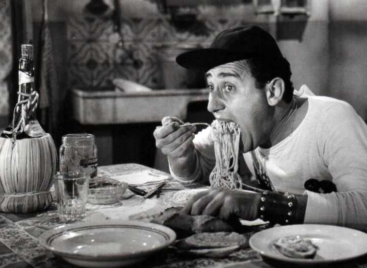 Mangiacinema, la Festa del Cibo d'autore e del Cinema goloso Salsomaggiore Terme
