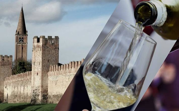 Montagnana Wine Festival Montagnana