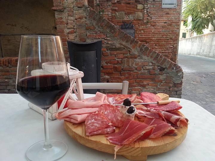 Pisa Food & Wine Festival Pisa