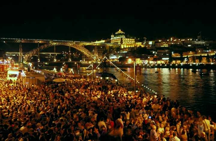 Sao Joao Oporto