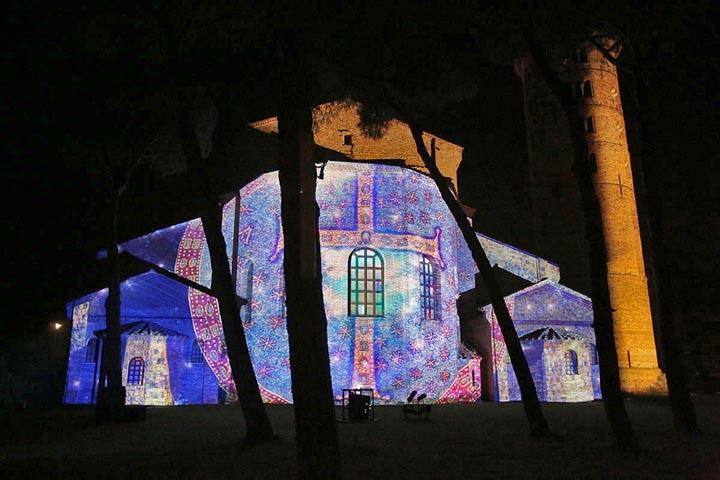 Ravenna in Luce Ravenna