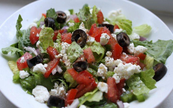 Sagra della insalata grika e della salsiccia Martignano