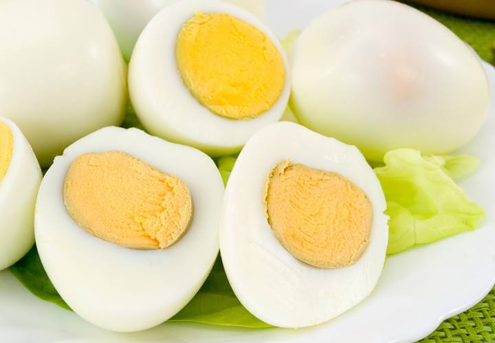 Sagra dell'Uovo Sodo di Panicagliora Marliana