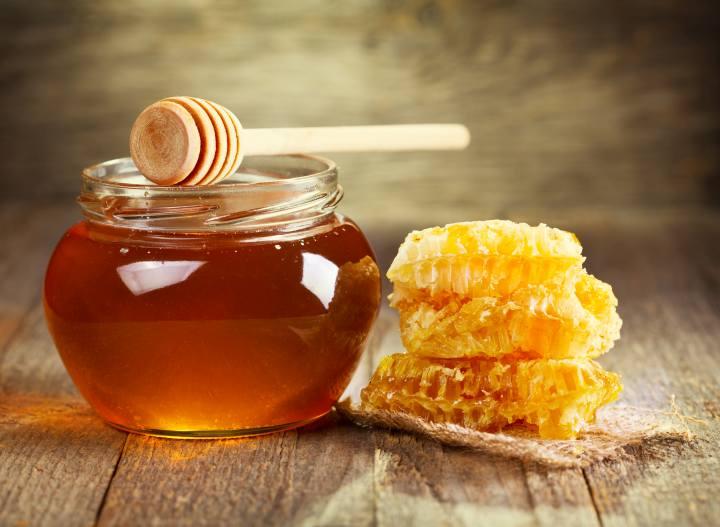 La Sagra del Miele e dei suoi derivati Chatillon