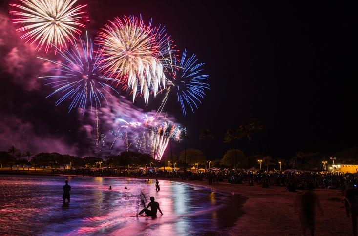Festa e notte di San Lorenzo Cervia