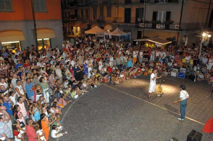 Sarnico Busker Festival Sarnico