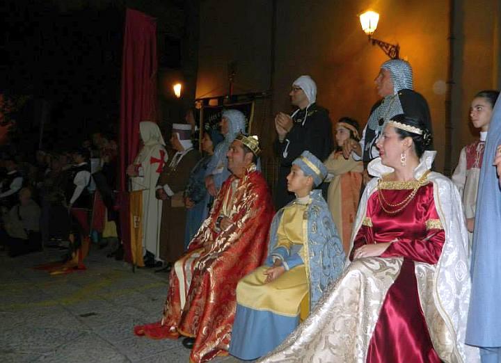 Trapani Medievale Trapani