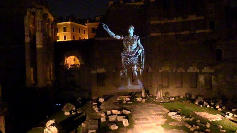 Viaggi nell'antica Roma Roma