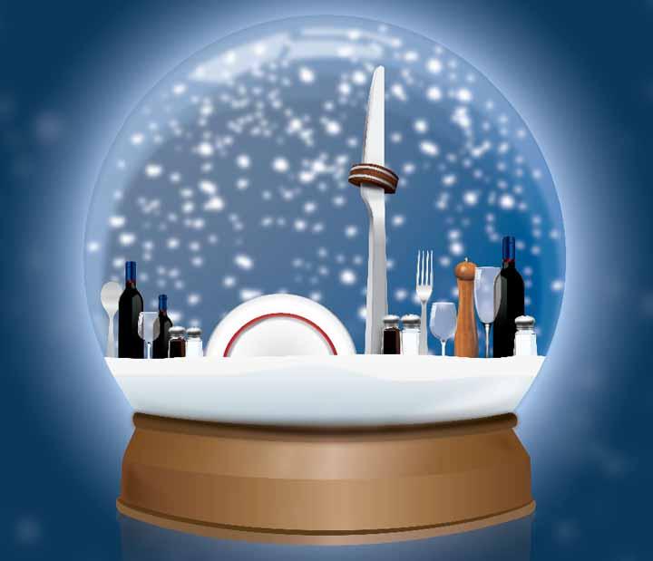 Winterlicious Toronto
