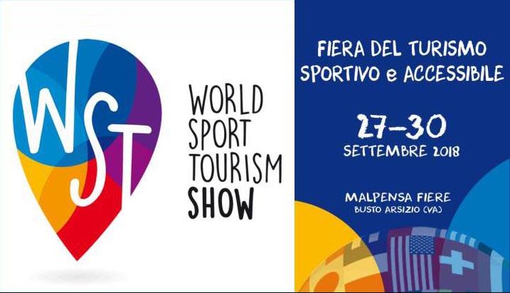 WST Show 2018, Fiera del turismo sportivo e accessibile Busto Arsizio