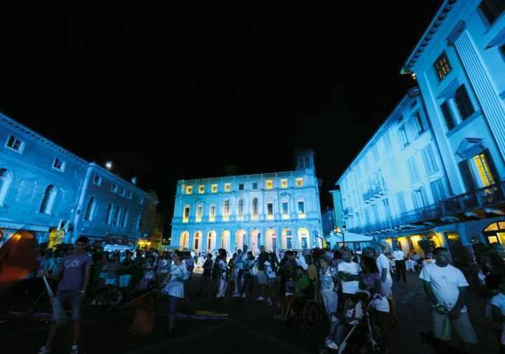 Art2night, la Notte bianca dell'Arte Bergamo