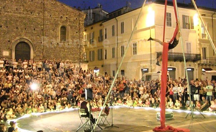 Buskers Faenza – La fucina dei Sogni Faenza