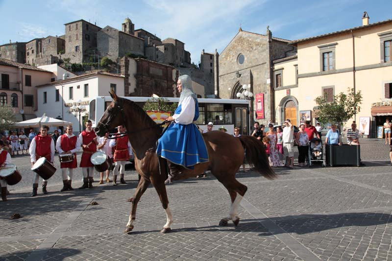 Festa Medievale Bolsena