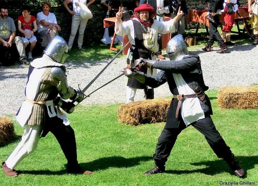 Giornate medievali. Alla corte di Pietro Dal Verme Zavattarello