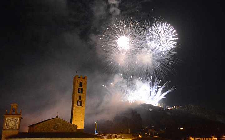 Fiera di San Luca Impruneta