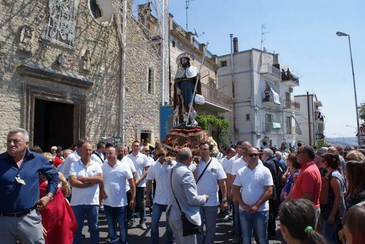 Festa di San Rocco Grottole