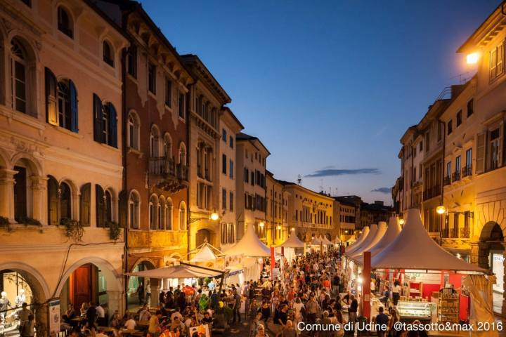 Eventi friuli venezia giulia 2018 sagre mostre feste - Mostre friuli venezia giulia ...