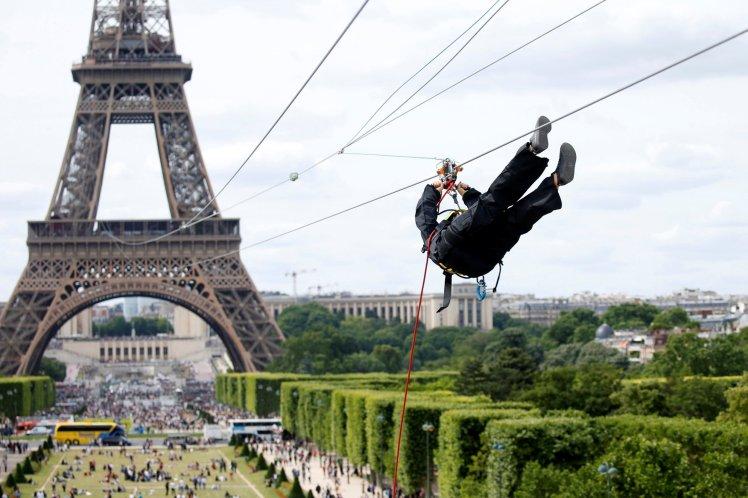 Le Perrier Smash Parigi