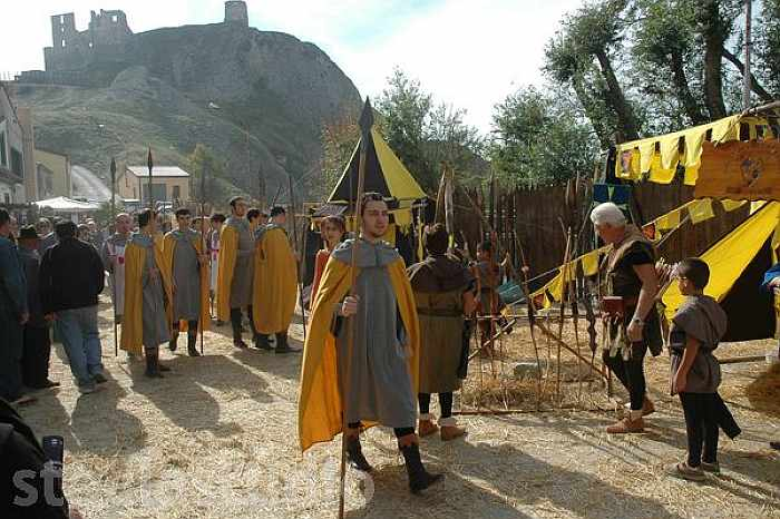 Giornate Medievali Brindisi Montagna