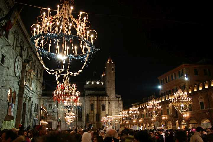 Carnevale ascolano Ascoli Piceno