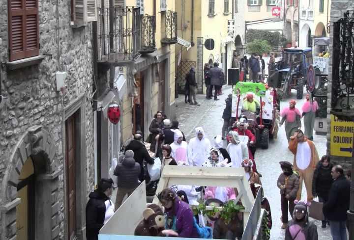 Carnevale Bobbiese Bobbio