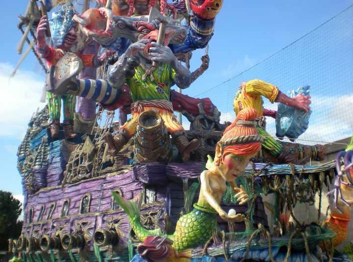 Carnevale Massafrese Massafra