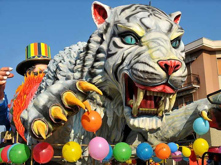 Gran Carnevale Storico Busseto