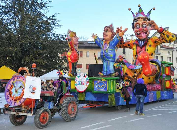 Carnevale Sedico