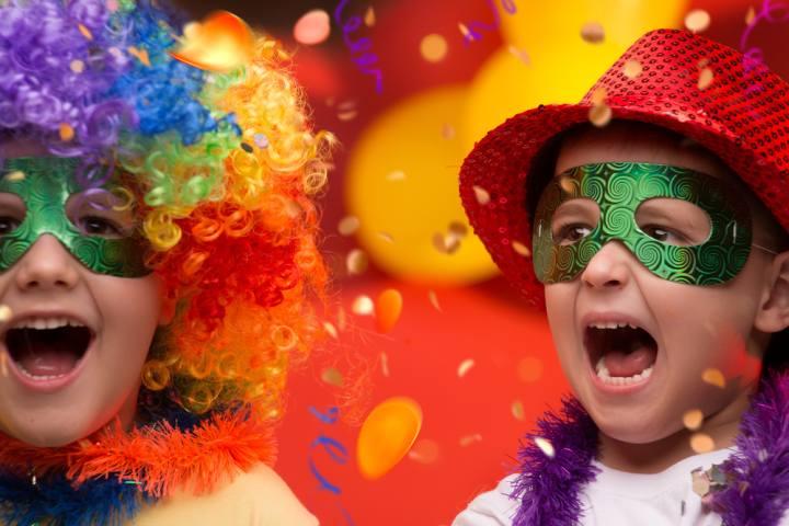 Carnevale dei Bambini Bologna