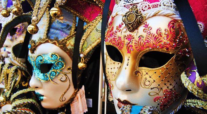 Carnevale mombellese e lavenese Laveno Mombello