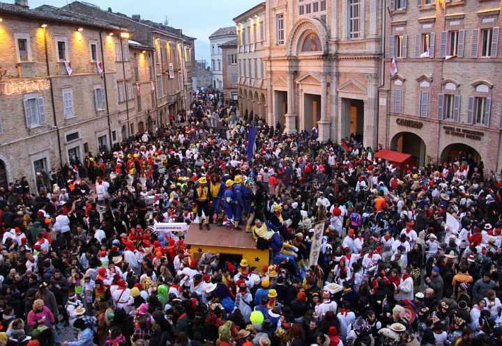 Carnevale Storico Offida