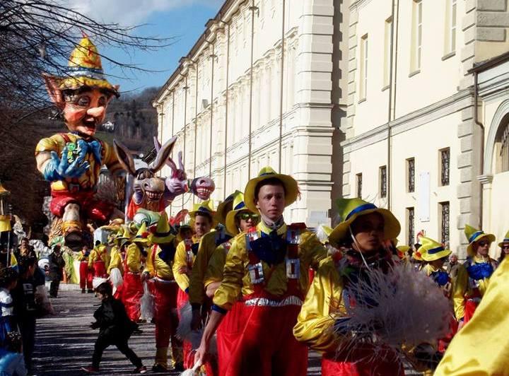 Carnevale Pinerolo