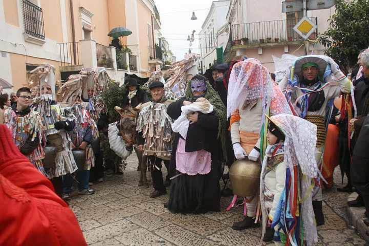 Carnevale Montese Montescaglioso