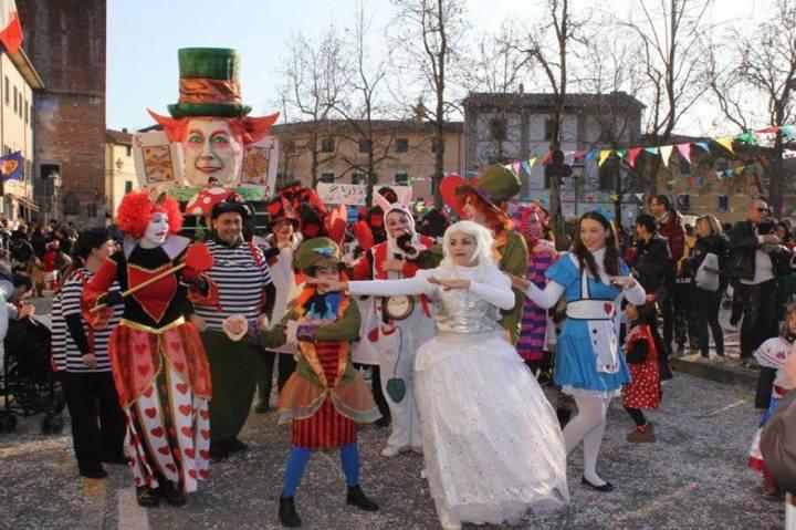 Carnevale Bientinese Bientina