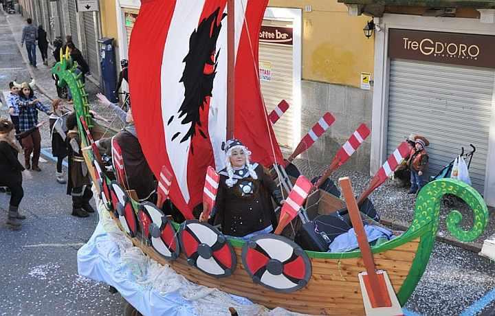Carnevale Gaviratese Gavirate