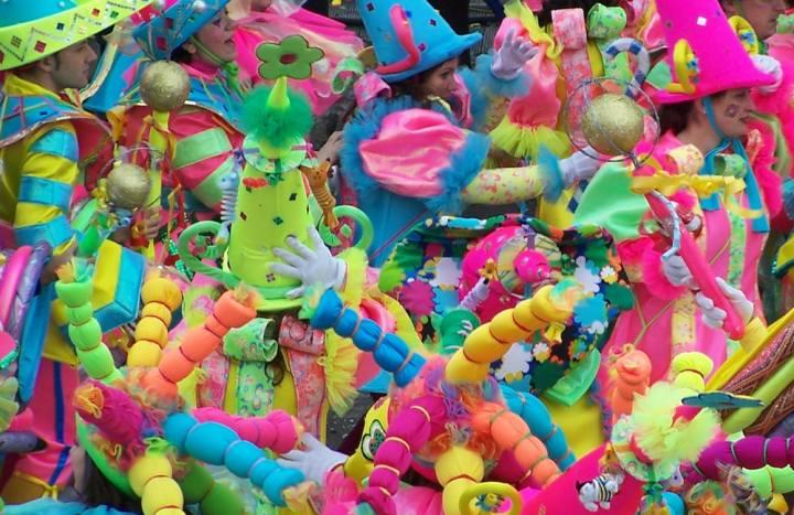 Il Gran Carnevale Trento