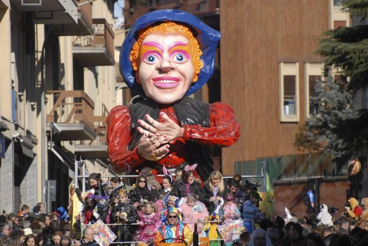 Carnevale Ambrosiano Canturino Cantù