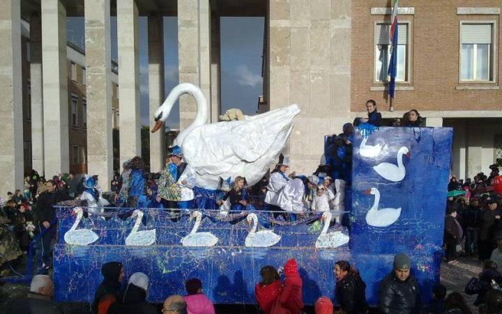 Carnevale 2020 Latina