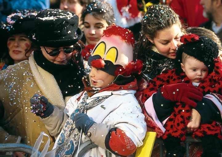 Carnevale Maidese Maida