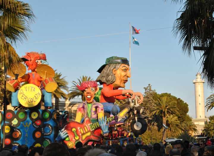 Carnevale San Benedetto del Tronto