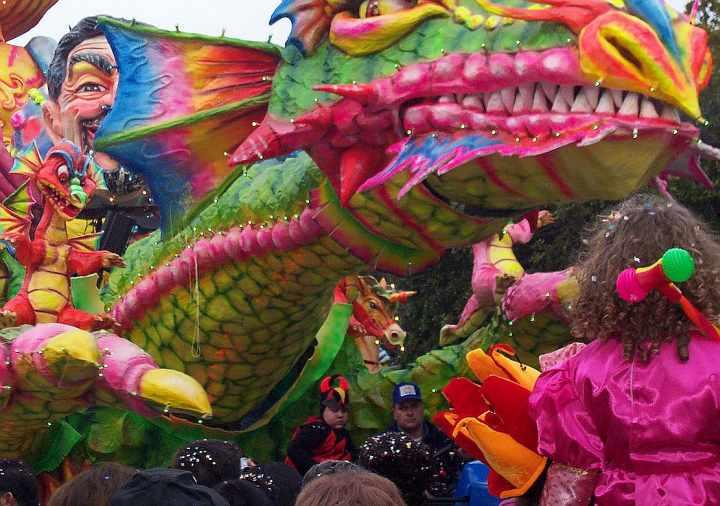 Carnevale Brolese Brolo